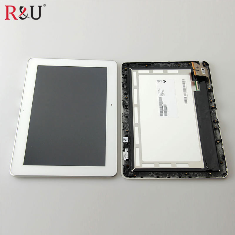 все цены на B101EAN01.6 LCD display screen touch screen Digitizer Assembly + frame replacement For ASUS Transformer Pad TF103 TF103CG K018 онлайн