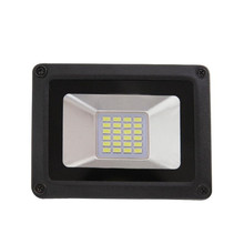 LED Flood Light 10W 20W 30W 50W Floodlight IP65 Waterproof  LED Spotlight Refletor LED Outdoor Lighting Gargen Lamp dc 12v 10w 20w 30w 50w led floodlight outdoor spotlight spot flood light lamp rgb refletor led foco exterior projecteur