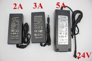 Image 2 - EU/US/UK/AU Netzteil Adapter Transformator AC 110 240V zu DC 5V 12V 24V 1A 2A 3A 4A 5A 6A 7A 8A 10ALED Streifen Licht Konverter