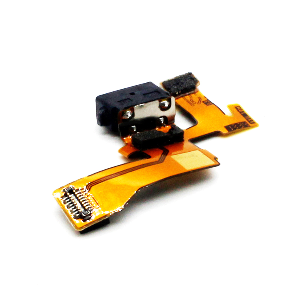 For <font><b>Nokia</b></font> <font><b>Lumia</b></font> <font><b>1020</b></font> Charging Charger Dock <font><b>Port</b></font> Micro <font><b>USB</b></font> Connector Mic Flex Cable image