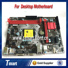 100% Working Desktop Motherboard For MSI H110M PRO-A System Board Fully Tested And Perfect Quality
