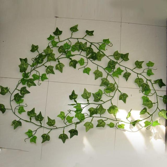 Artificial Ivy Leaf Garland