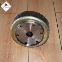 Магнитный двигатель ротора JS400 ATV/JIANSHE 400 карбюратор ATV модели частей no. is F3 D51000 0