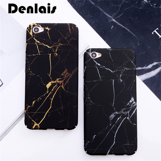 coque iphone 6 marbre noir