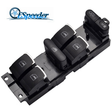 ESPEEDER Power Master Window Switches For VW 99-04 GTI Golf