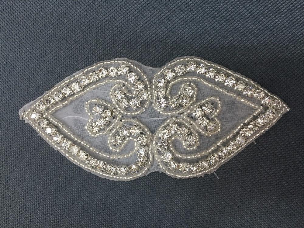 ᗗ(30 piezas) cristales y Piedras coser en el marco DIY adorno de ...