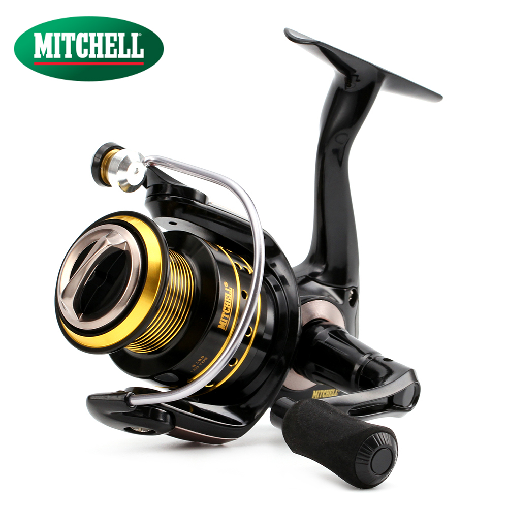 Mitchell avocet reels reviews online shopping mitchell for Mitchell fishing reels