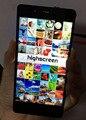 Новые Высочайшее Качество 4.7 дюйма для Highscreen ice 2 ice2 Сенсорный экран + жк-экран ассамблея бесплатный отслеживание + бесплатный набор инструментов русский