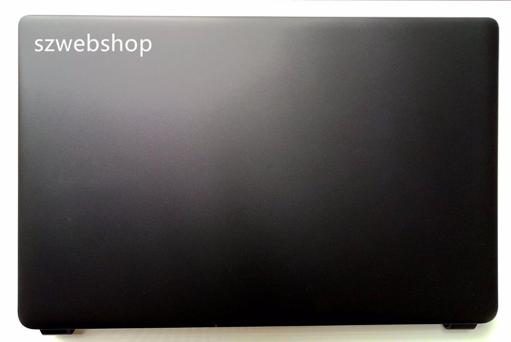 New for Acer Aspire E1-510 E1-530 E1-532 E1-570 E1-572 E1-572G laptop LCD lid back cover top case black fit non-touch model laptop palmrest for acer aspire 5532 5732 ap06s000500 lcd top cover ap06s000400