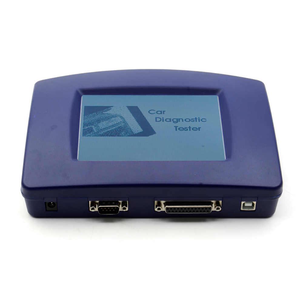 Promosi Digiprog III V4.94 Digiprog 3 dengan Semua Adaptor Digiprog3 Jarak Tempuh Digi Prog Odometer Alat Koreksi DHL Gratis Pengiriman