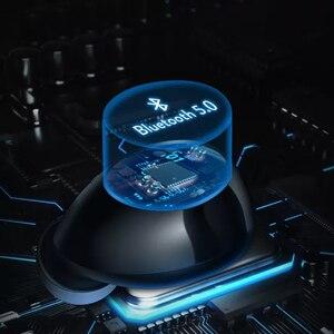 Image 2 - AWEI T5 TWS Bluetooth écouteur casque avec micro véritable sans fil écouteurs Bluetooth 5.0 casque avec étui de Charge pour iPhone Xiaomi