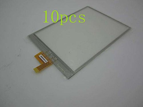 Adaptable 10 Stks Hp Ipaq 110 112 114 Lh350q31-fd01 Touchscreen Digitizer Vervanging Uitstekende Kwaliteit