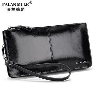 FALAN MULE Fashion Men Wallets