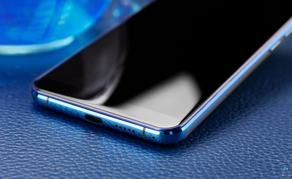 "HTB1NUTRgAfb uJjSsrbq6z6bVXa2 - Original Oukitel K6 Face ID Smartphone 6300mAh 6.0"" 18:9 FHD+ MTK6763 6GB RAM 64GB ROM 5V/3A Quick Charge 4 Cameras Mobile Phone"