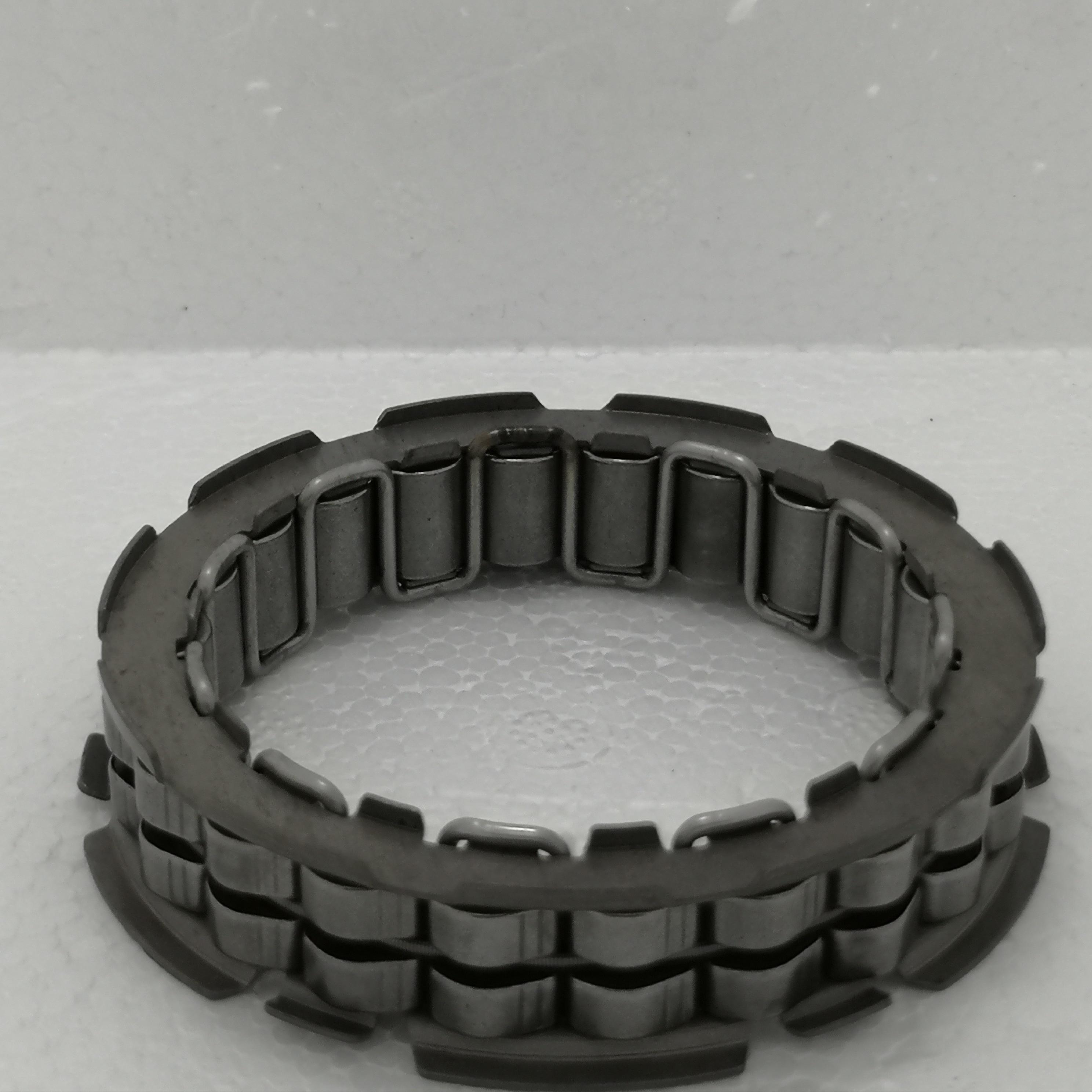 Big Roller Reinforced One Way Bearing Starter Sprag Clutch Beads For YAMAHA Raptor 700 Raptor700 2006