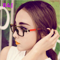 Bow Hot Sale Fashion New Style Striped Glass Frame For Women and Men Wholesale Price Cheap sunglasses frame Free Shipping