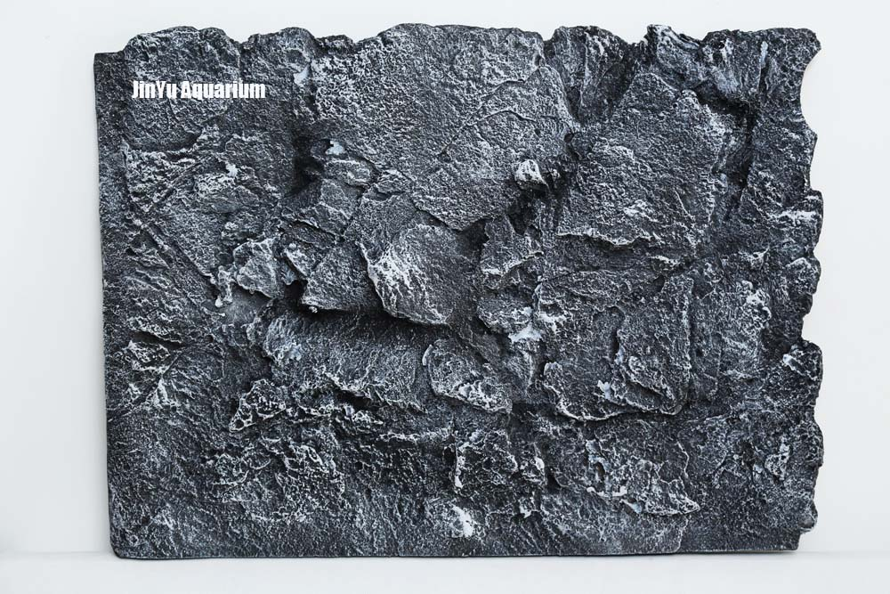 Fish tank reptile 3d rock simulation background plate for Fish tank rock cleaner