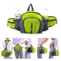 New Running Waist Bag Multi Function Outdoor Sports Belt Bags Unisex Waterproof Fitness Pack Mobile Phone Bag Sport Accessories