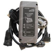 Zestaw diagnostyczny JCB (DLA) JCB elektroniczne narzędzie serwisowe