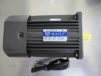 40W Micro Motor AC Gear Motor AC Reversible Motors Small AC Motors 220V Motor 1 Phase