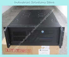 New 4U Industrial Computer Case 6308E Server Computer Case 12 Hard Drive