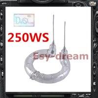 250WS Flash Tube Ring Lamp Bulb For Godox Oubao Jinbei Nice Photo Studio Flash Strobe Lighting