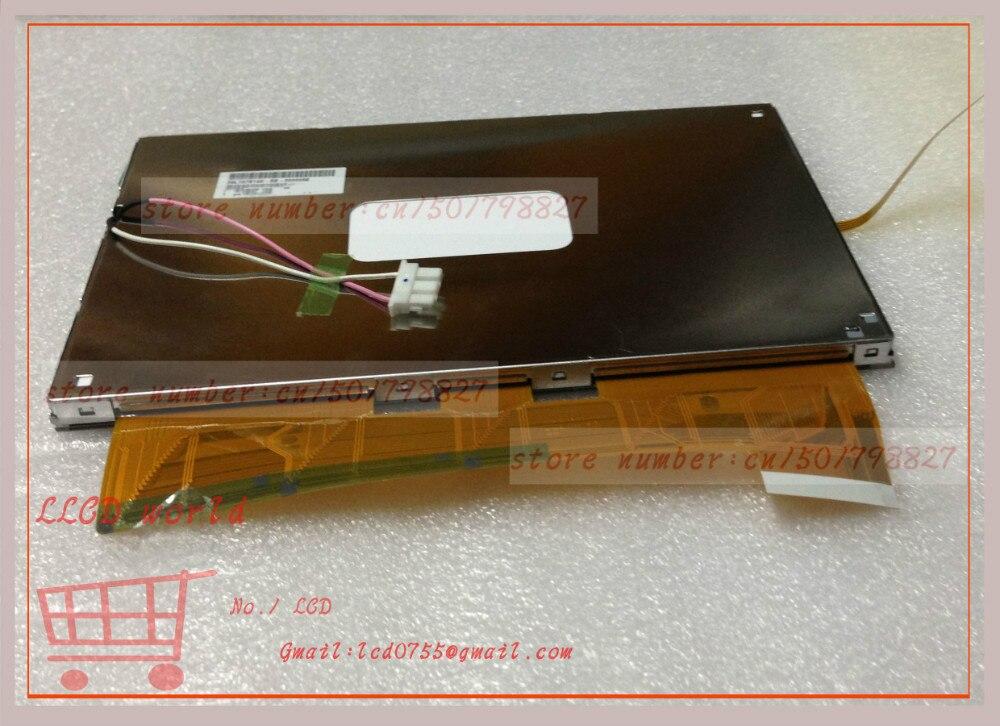 Écran lcd d'origine display + numériseur à écran tactile pour Carman Numérisation VG Diagnostique De Voiture Machine