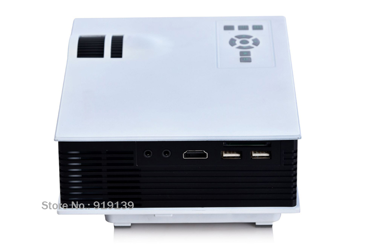 New 40 HD LED Projector pic 23
