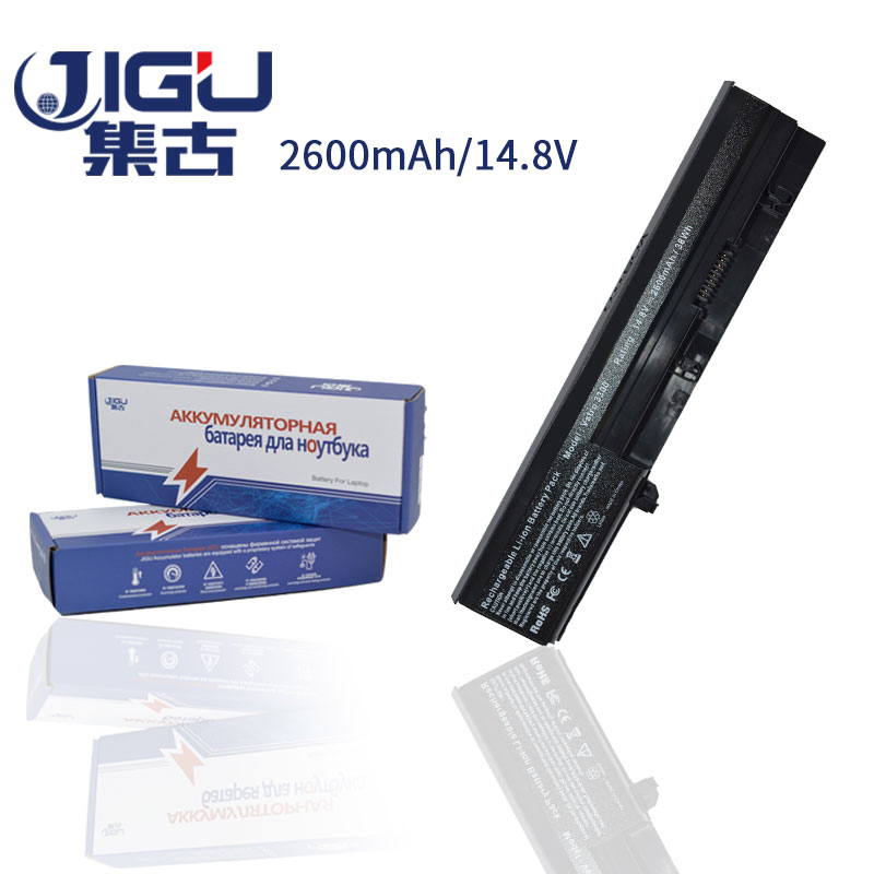 JIGU 4Cells New Laptop Battery For Dell Vostro 3000 3300 3350 0XXDG0 50TKN GRNX5 451-11354 7W5X09C
