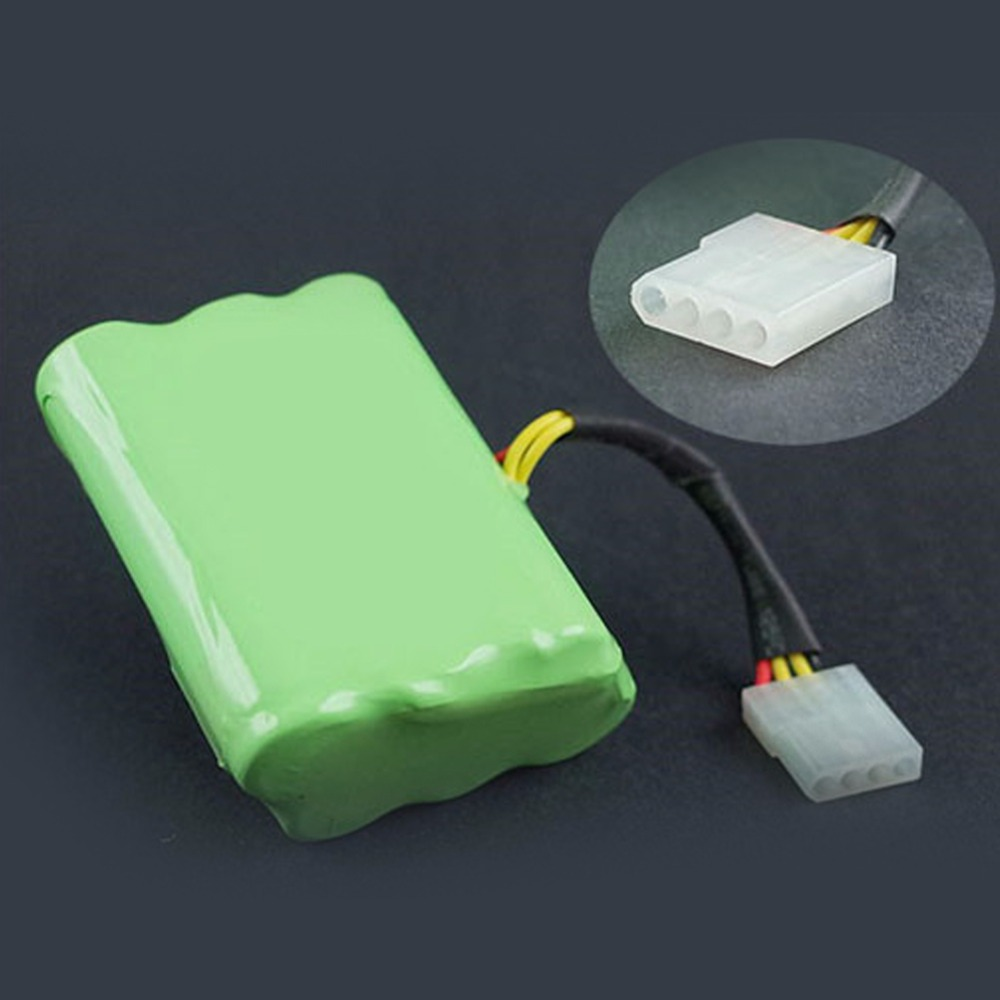 Image 4 - NEW 2* battery+ 2* Filter 4500mAh 7.2V for Neato XV 21 XV 11 XV 15 XV 14 XV 24 XV 12 pro robot robotic vacuum cleaner accessory-in Vacuum Cleaner Parts from Home Appliances