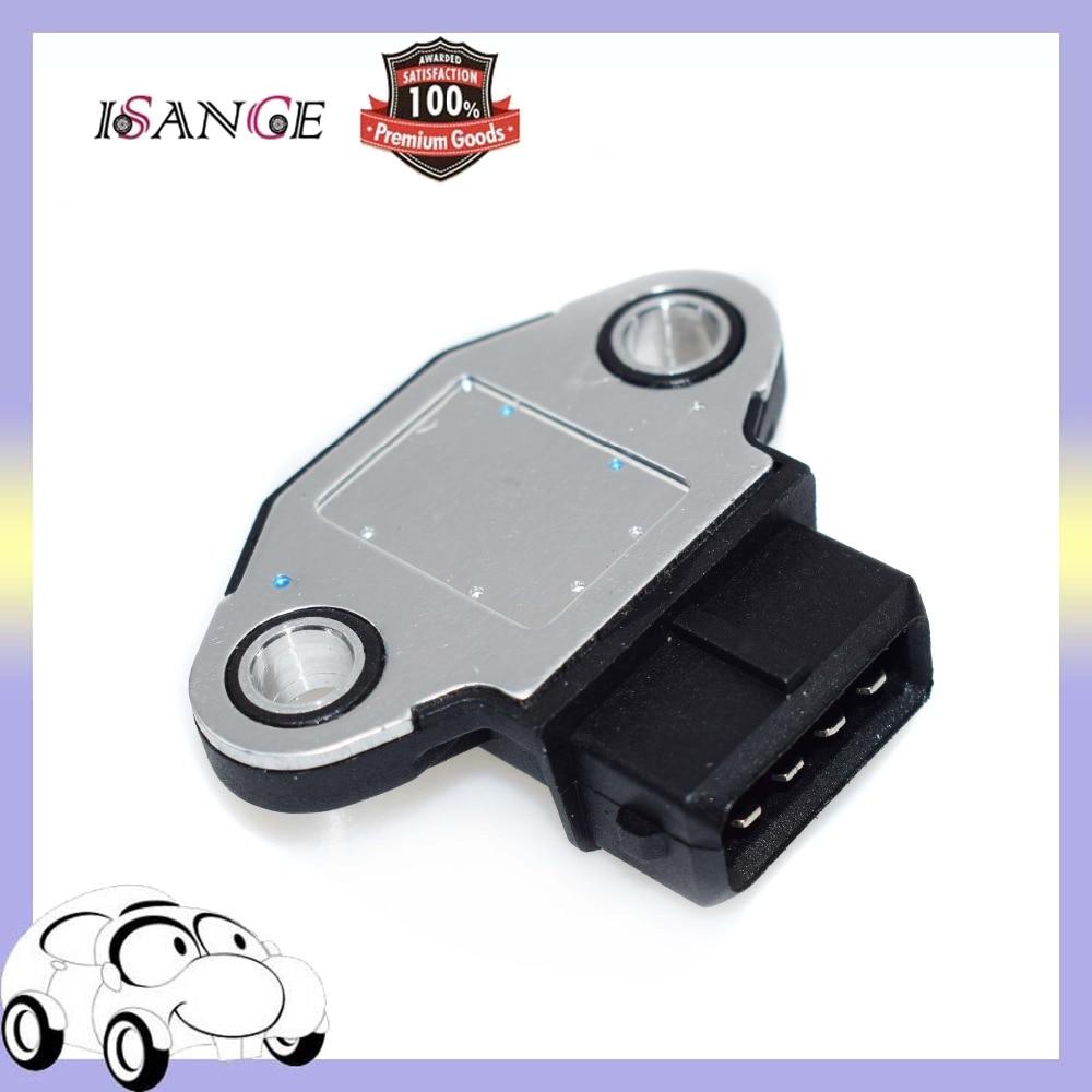 ISANCE Ignition Failure Misfire Sensor For Kia Sorento Sedona Optima Hyundai Sonata Santa Fe XG350 OEM# 2737038000 2737038010