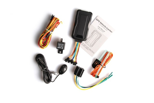 Original Vehicle G Gps Tracker Wcdma G Gps Tracker For Car Support Video Call Gte