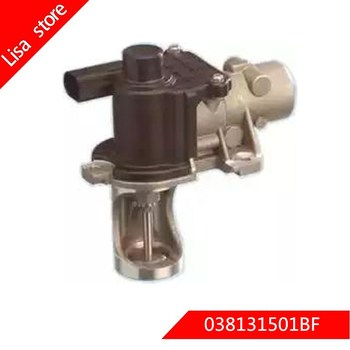 EGR VALVE WITH COOLER for Audi A4 8E2 B6 1.9 TDI  for Audi A6 for V W Passat 038131501BF 038131501BH