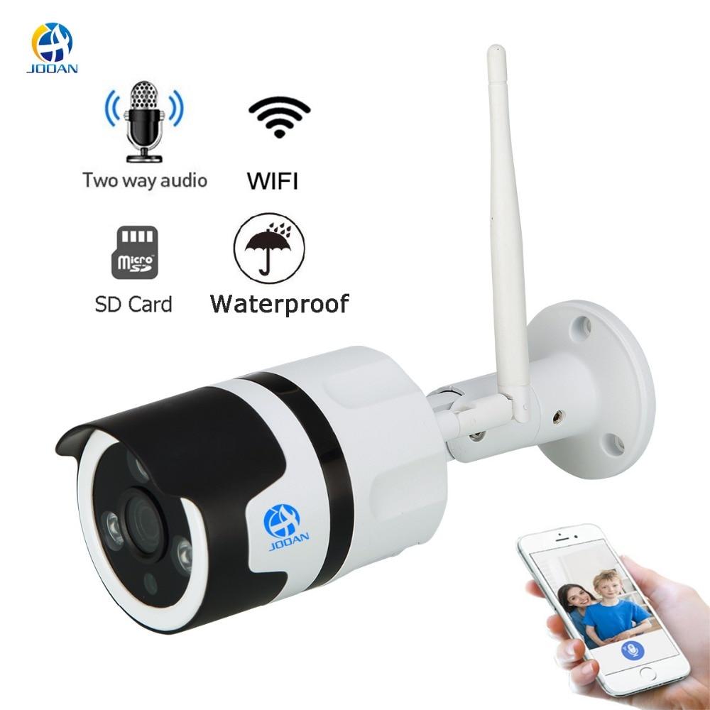 Video Surveillance Surveillance Cameras Mini Cctv System Ip Camera Outdoor Wifi 960p Security Cameras Waterproof Bullet Camera Ip Good Quality Hd Cam With Micro Sd Slot