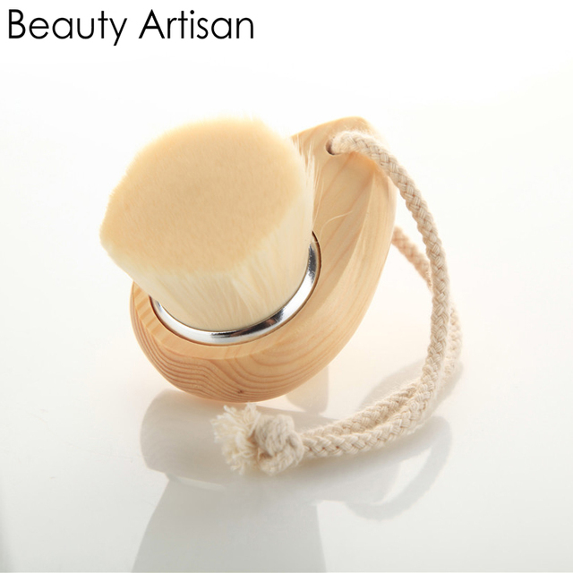 brush Natural facial