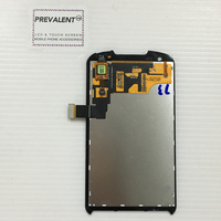 For Samsung Xcover 2 GT S7710 S7710 Touch Screen Digitizer Sensor Glass LCD Display Panel Assembly