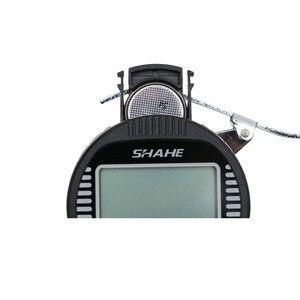 Image 4 - Shahe 0 50mm digital manometer anzeige mikron messuhr digitale messuhr 0,001mm messuhr