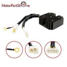 Motorcycle Voltage Regulator Rectifier for BMW F650/F650GS/F650ST/F650CS/G650X/F800S/F800ST/APRILIA LEONARDO/Pegaso Moto 650 $