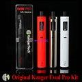 100% Original kangertech EVOD Kit Pro All-in-One para MTC Starter Kit com Top-Design de enchimento 4 ml Atomizador apto para 18650 Bateria