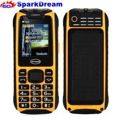 Original OEINA XP3600 Phone Power Bank Long Standby Outdoor Flashlight Big Speaker 1.8 Inch Cell phone