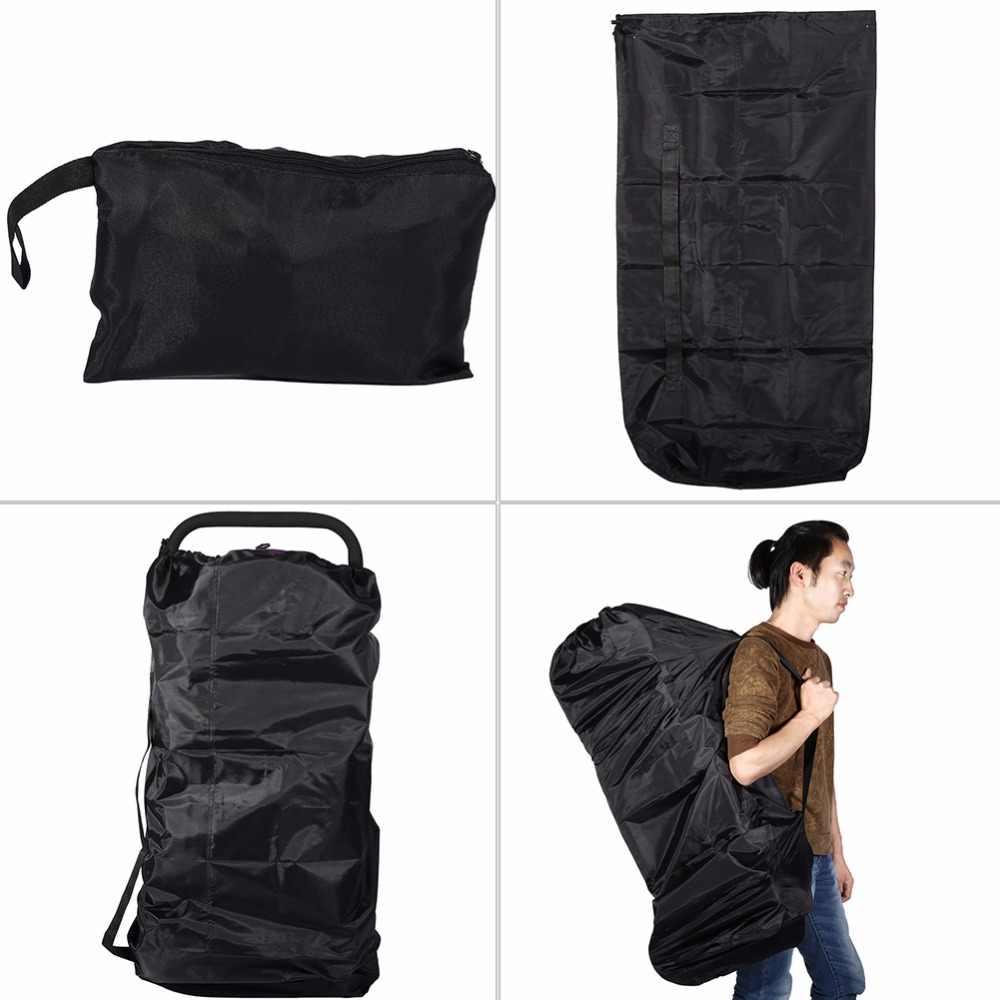 Large Pushchair Pram Buggy Umbrella Stroller Carrying Travel Bag Cover Protector