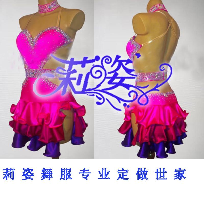 Robe de danse latine danse latine concurrence de robe de danse moderne robe