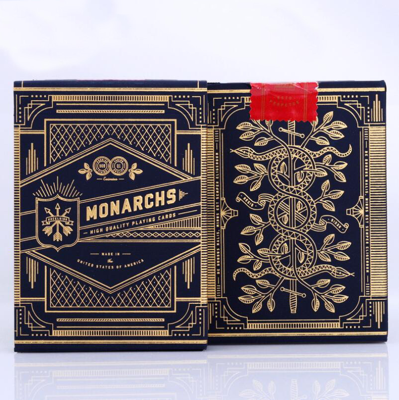 monarch-deck-playing-cards-magic-category-font-b-poker-b-font-cards-for-professional-magician
