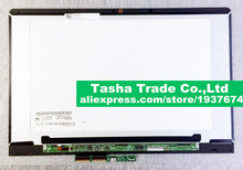 For Lenovo Yoga 710-14ISK Screen LP140WF7 SPB1 Touch Screen Digitizer Lcd Assembly 1920*1080 FHD