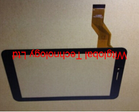New Touch screen Digitizer For 7 Irbis TX33 TX70 TX50 TX55 tablet Touch panel Glass Sensor Replacement Free Shipping new 7 inch touch screen for supra m728g m727g tablet touch panel digitizer glass sensor replacement free shipping