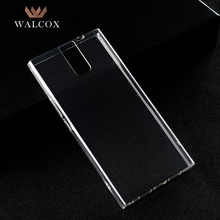 Walcox Soft Case For Oukitel K3 K10 U7 Max U18 Cases Ultra Thin Clear Silicone For Oukitel U7 Plus Mix 2 K5000 k8000 Covers