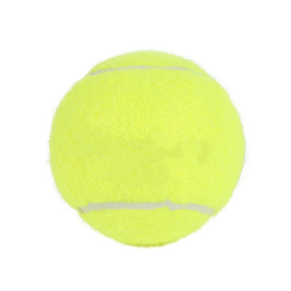 Elastic Rubber Band Tennis Ball Single Practice Training Belt Line Cord Tool 16