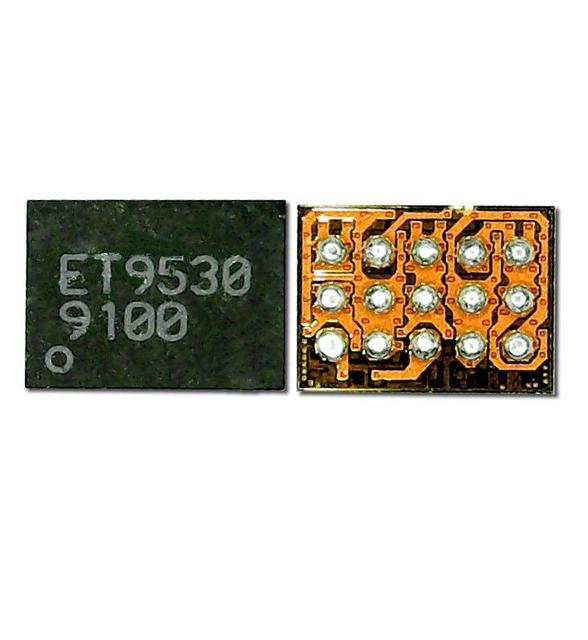 10 teile/los, für Samsung Galaxy S7 Rand G925 G925F / J530 J530F USB ladegerät lade ic chip ET9530 ET9530L auf mainboard