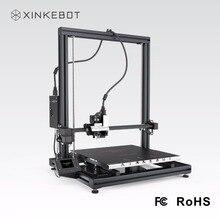 2017 XINKEBOT Новые 3d-принтер Orca2 Cygnus 400x400x480 Область Печати OpenBuilds High Speed 3D Принтер
