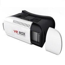 "G oogleกระดาษแข็งH Eadmount VR BOXรุ่นVRความจริงเสมือนแว่นตา3Dสำหรับ3.5 ""-6.0″มาร์ทโฟน+บลูทูธระยะไกลควบคุม"